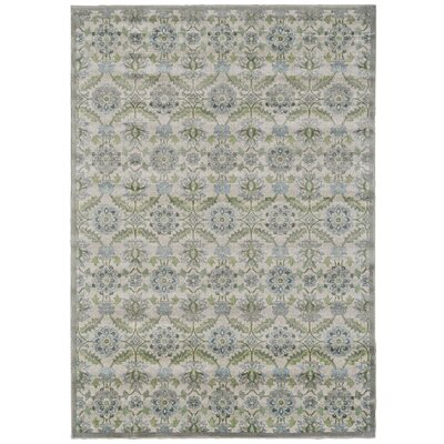 Knox Birch & Taupe Area Rug Rug Size: Rectangle 5' x 8'