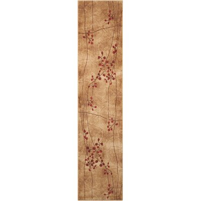 Smithtown Area Rug Rug Size: Runner 23 x 10