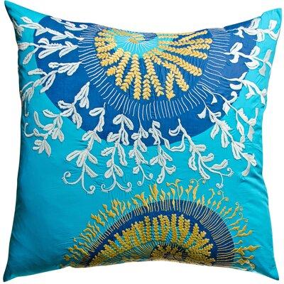 Water Cotton Euro Pillow
