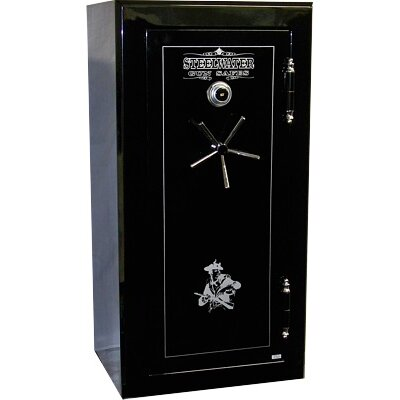 Hr Fire Rated Gun Safe Lock Type Product Image 1580