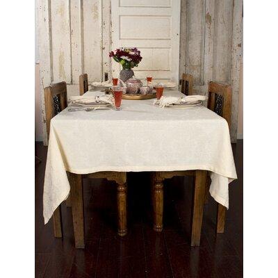 Harmony Tablecloth TPWHAR7X1*Ecru