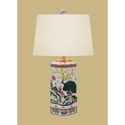 Vase 27 Table Lamp