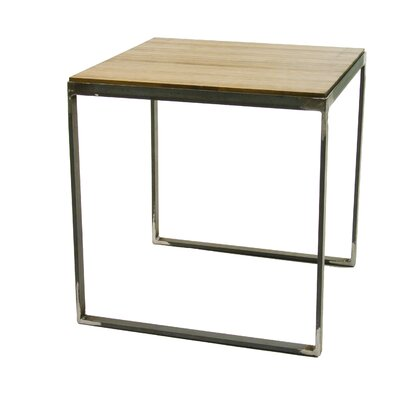Madhav End Table
