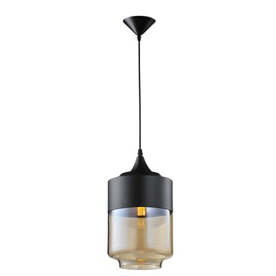Robertson Blvd. 1-Light Mini Pendant