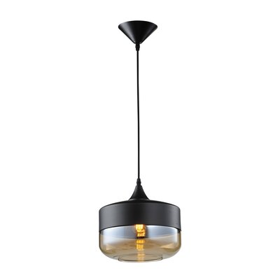 Robertson Blvd. 1-Light Mini Pendant
