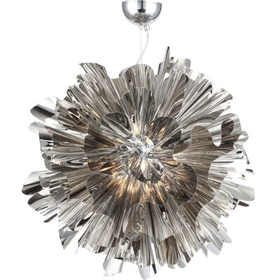 Bowery Lane 13-Light Globe Pendant