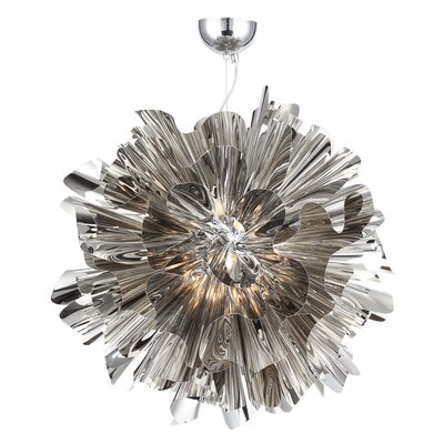 Bowery Lane 7-Light Foyer Pendant