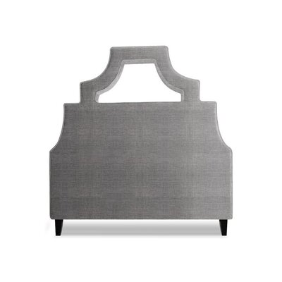 Natalie Upholstered Panel Headboard