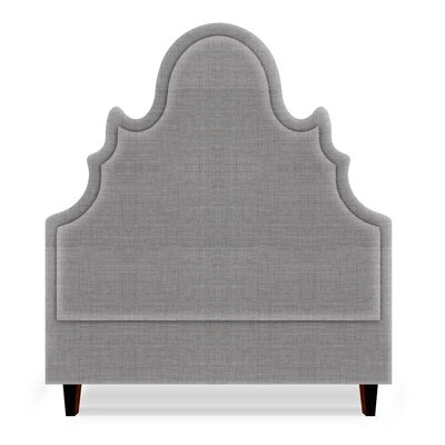 Amalie Upholstered Panel Headboard