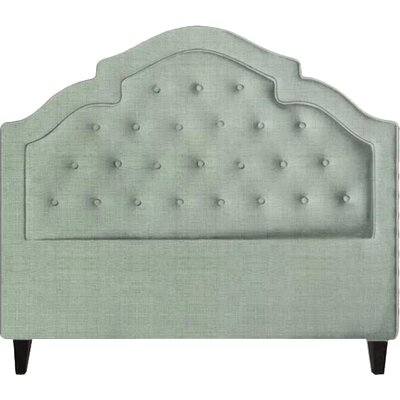 Sheila Upholstered Panel Headboard