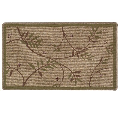Classic Berber Fairlawn Doormat