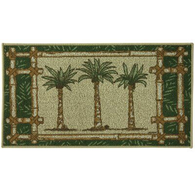 Classic Berber Oasis Doormat