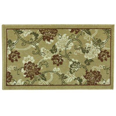 Elegance Elise Spice Doormat Rug Size: 24 x 310