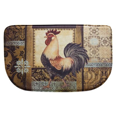 Standsoft Back to the Garden Vintage Doormat
