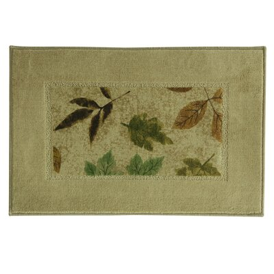 Elegant Dimensions Lincoln Park Area Rug Rug Size: 18 x 29