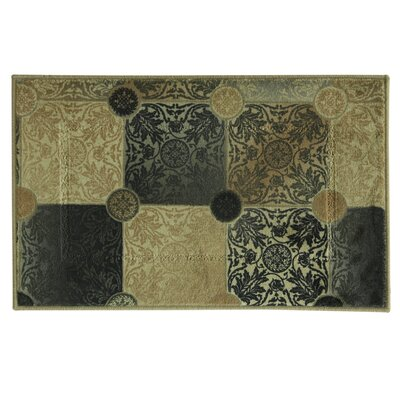 Elegant Dimensions Ao Winslow Area Rug Rug Size: 18 x 29