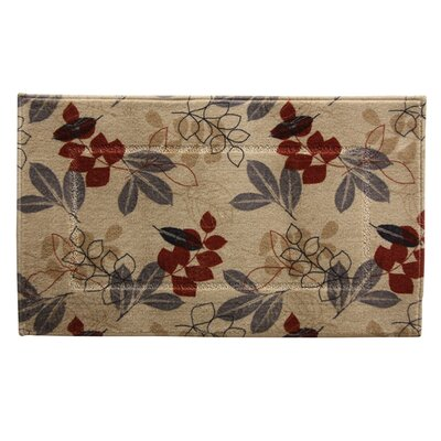 Elegant Dimensions Doormat Mat Size: Rectangle 18 x 29