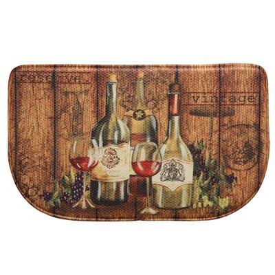Standsoft Vintage Reserve Kitchen Mat