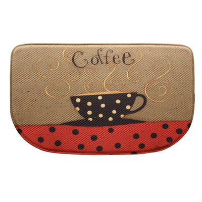 Standsoft Coffee Cup Doormat