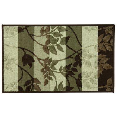 Cotton Elegance Tonal Vine Rug Rug Size: 24 x 310