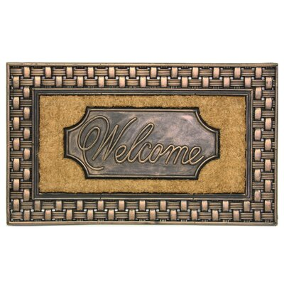 Koko Framed Tavern Doormat