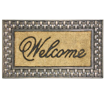 Gerrin Welcome Doormat