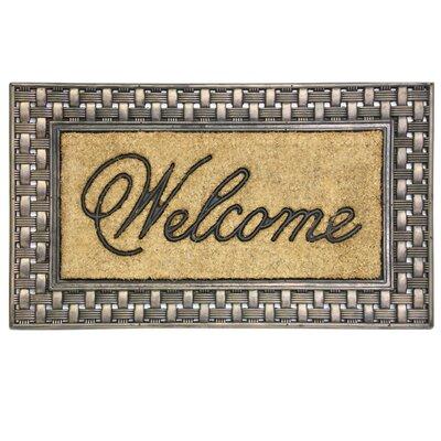 Gerrin Welcome Doormat