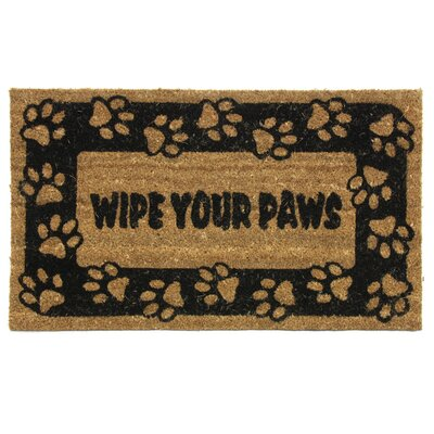 Koko Natural Paws Doormat