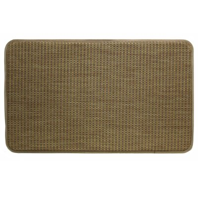 Ardmore Kitchen Mat Rug Size: Rectangle 111 x 32