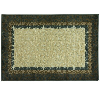 Royal Court Chesterfield Area Rug Rug Size: 110 x 29