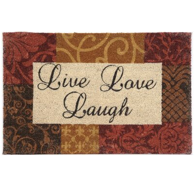 Koko Bleach Margaret Doormat