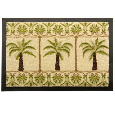 Oasis Grid Doormat