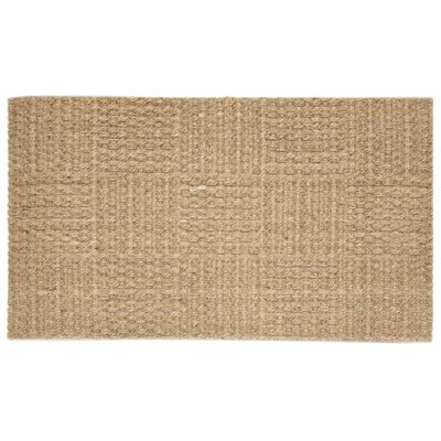 Gatti Coco Natural Doormat