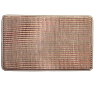 Ardmore Rectangle Kitchen Mat Rug Size: 111 W x 32 L