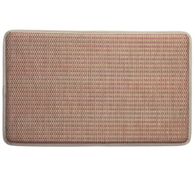 Ardmore Rectangle Kitchen Mat Rug Size: 16 W x 26 L