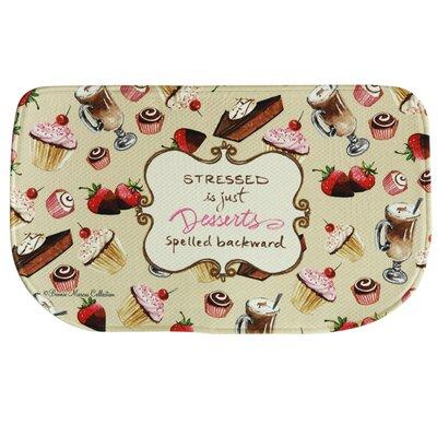 Floor Comfort Desserts Doormat