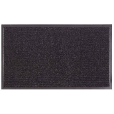 Bersum Doormat Color: Black