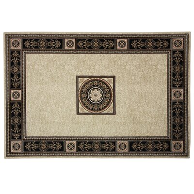 Traditions Florence Area Rug Rug Size: 5 x 73