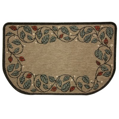 Reliance Slice Berry Vine Area Rug