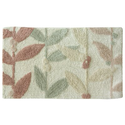 Ardent Stalks Bath Mat