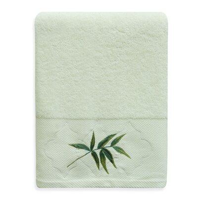 Zen Bamboo Bath Towel