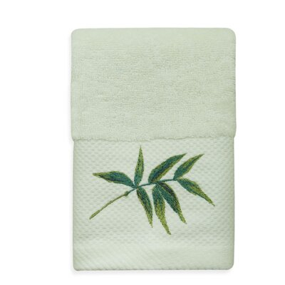 Zen Bamboo Fingertip Towel