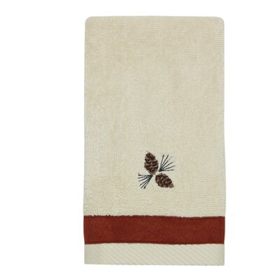 North Ridge Fingertip Towel