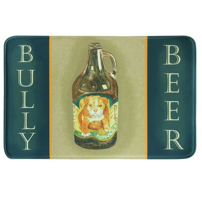 Standsoft Memory Foam Bully Beer Pole Mat