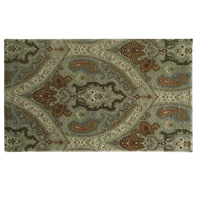 Elegant Dimensions Gray Area Rug Rug Size: 24 x 310
