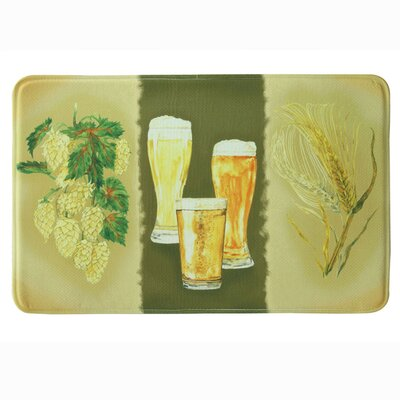 Standsoft Memory Foam Barley and Hops Mat