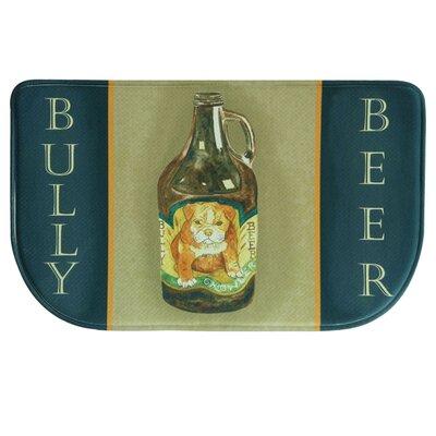 Standsoft Memory Foam Bully Beer Mat