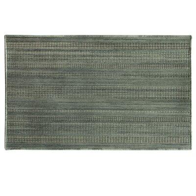 Marbella Green Area Rug Rug Size: 24 x 310