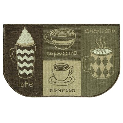 Reliance Slice Baristras Choice Mat