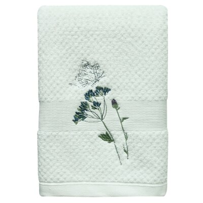 Wildflower Hand Towel
